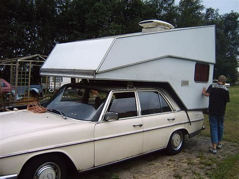 factory  euro camper mercedes benz forum