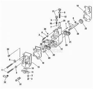 Wiring Database 2020  29 Harley Evo Oil Flow Diagram