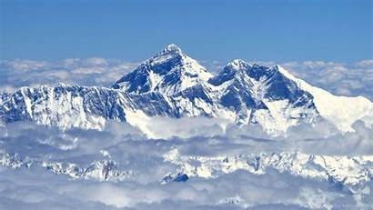 Everest Mount Background Desktop Screen Wide Dual