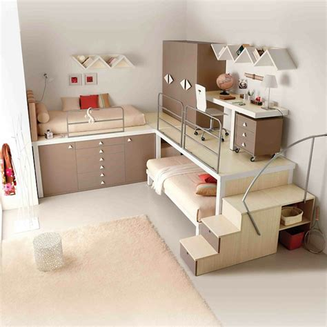 Simple Bedroom Ideas For Teens by La Chambre Ado Fille 75 Id 233 Es De D 233 Coration Archzine Fr