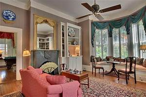 Historic Home Tour: An 1880 Victorian Mansion, Beautiful