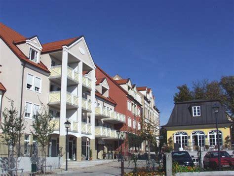 Wohnung Thannhausen by Seniorenwohnanlage Thannhausen Stadt Thannhausen