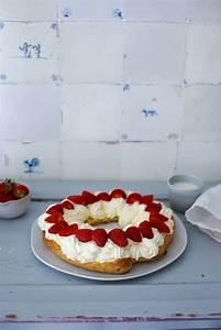 Wie Macht Man Donuts : rezept f r brandteig windbeutel kranz paris brest mit cheesecake f llung recipe foodography ~ Eleganceandgraceweddings.com Haus und Dekorationen