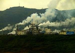 China to Issue Monthly List of 10 Worst Air-Polluted ...