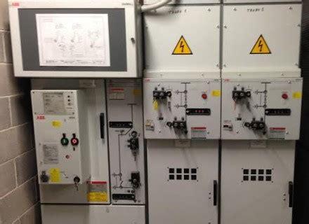cabine media tensione quadri elettrici cabine elettriche media tensione