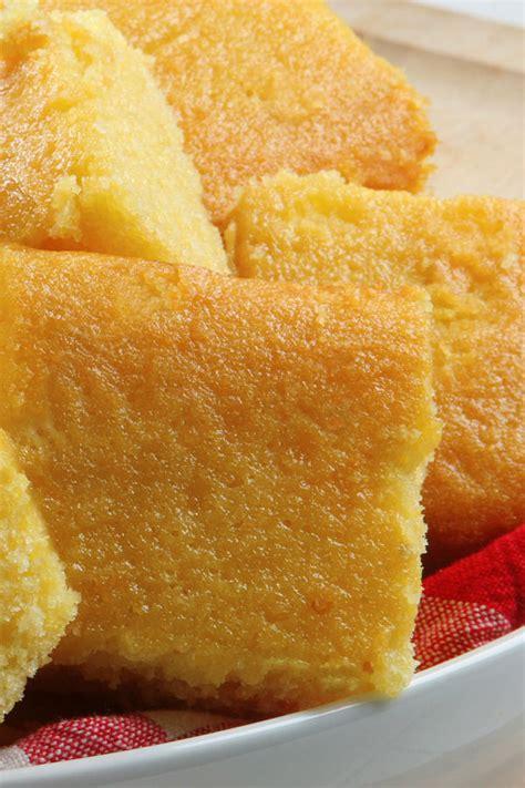 cornbread recipe sweet cornbread recipe