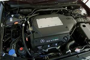 2001 Acura Tl 3 2l 6-cylinder Engine   Pic    Image