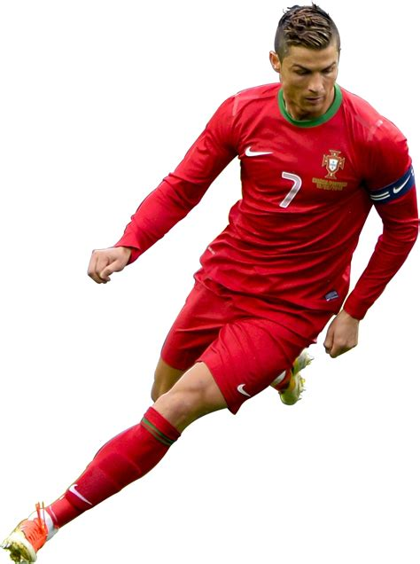 clipart photo cristiano ronaldo football renders page 2