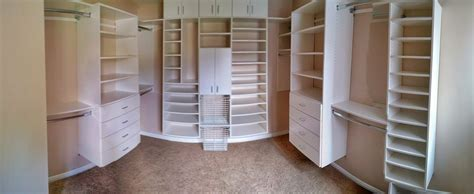 Enclosed Closet Systems by Closet Systems Create Home Storage