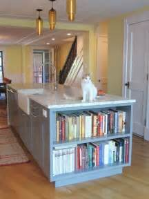 kitchen bookcase ideas cookbook storage ideas pictures remodel and decor