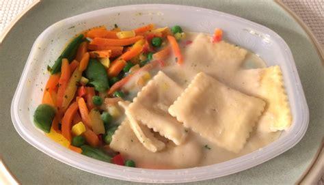 cuisine butternut lean cuisine butternut squash ravioli review freezer