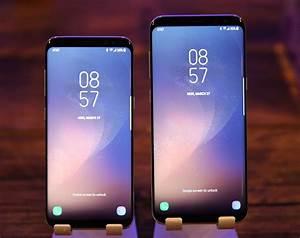 Samsung Galaxy S8 Scores Record Sales In Korea Alone