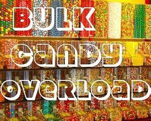Top Selling Bulk Candy | Unwrapped Bulk Candy | Candy Package