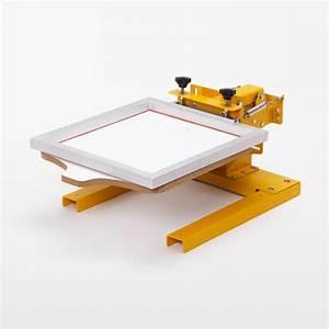 Transferdruck Selber Machen : hdt1000 manuelle siebdruckmaschine f r textildruck ~ A.2002-acura-tl-radio.info Haus und Dekorationen
