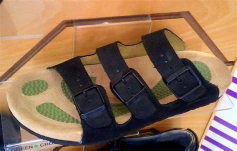 Green Cross Shoes Available At Knysna Kem Pharmacy