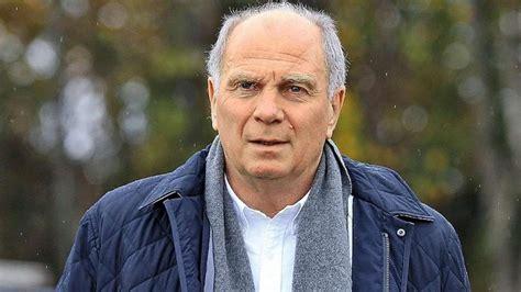 Uli Hoeneß Kommt Vorzeitig Aus Haft Frei Bundesliga