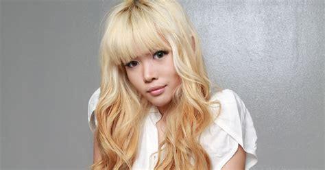 hair    dye  hair  bleaching stella lee