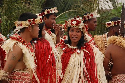 Marshall Islands Celebrates Cultural Day - Discover the ...