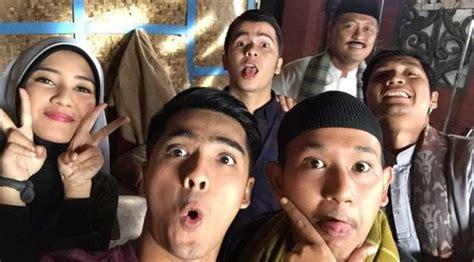 Meski Sudah Tamat Sinetron Ricky Harun, Pangeran, Punya