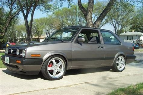 Project2turbo 1988 Volkswagen Jetta Specs, Photos