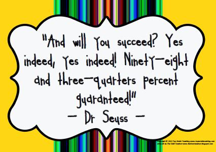 dr seuss motivational quotes quotesgram
