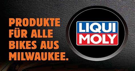 liqui moly produkte liqui moly harley davidson produkte aftermarket update