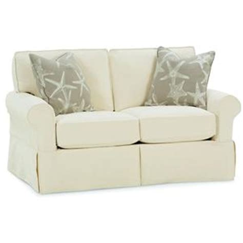rowe nantucket 2 cushion sofa rowe nantucket transitional loveseat a913 000