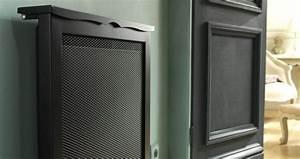 Radiateur Electrique Castorama : visuel radiateur electrique fonte castorama ~ Edinachiropracticcenter.com Idées de Décoration