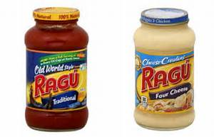 Ragu Pasta Sauce Or Cheese Creations As Low As $0.49 at ...