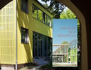 Architekten In Karlsruhe : 2018 karlsruher architekturf hrer bisch otteni architekten karlsruhe ~ Indierocktalk.com Haus und Dekorationen