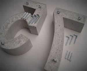 Buchstaben Aus Beton : die besten 25 selber bauen briefkasten ideen auf pinterest box regale nachttisch xenos und ~ Sanjose-hotels-ca.com Haus und Dekorationen