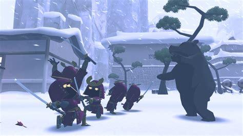 Mini Ninjas 2009 Ps3 Game 62gb Mediafire Download