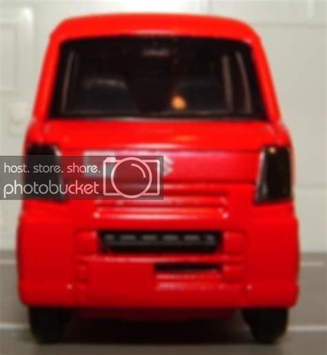 Suzuki Carry 1 5 Real Picture by Swifty S Garage Car Of The Day November 2 2010