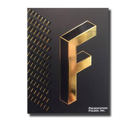 folder  national manufacturer