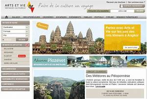 Art Et Vie Messanges : arts et vie voyages culturels le r servoir d 39 infos ~ Nature-et-papiers.com Idées de Décoration