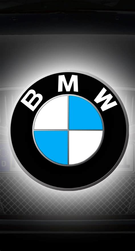 Bmw Logo Wallpapersc Iphone6splus