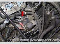 Pelican Technical Article BMWX3 M54 Engine Coolant