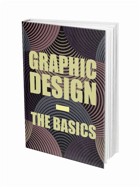 graphic design basics graphic design the basics books