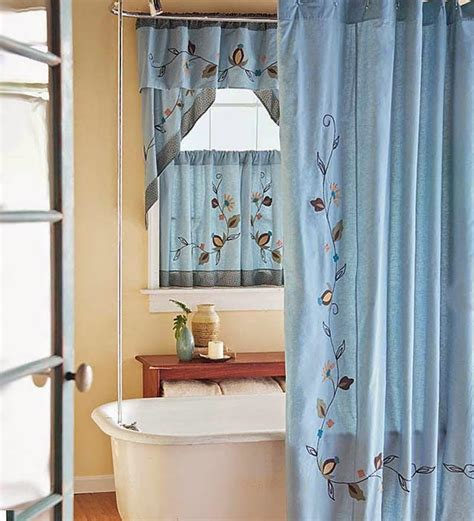 excellent bedroom window treatments bathroom window shower curtain window treatments design
