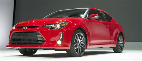 Toyota Scion 2014 by 2014 Scion Tc Sports Coupe