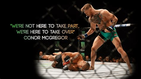 Conor Mcgregor Quotes Wallpapers