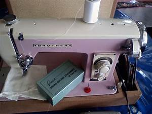 Old Brother sewing machine is it worth it?