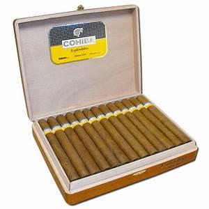 Cohiba Esplendidos - Cigar club