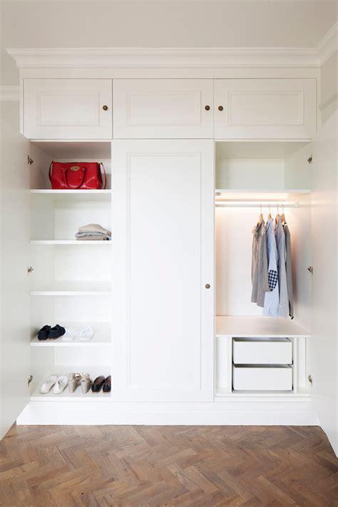 design  practical closet