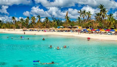 5 Best Beaches In St Maarten St Martin Top Beaches In Sxm