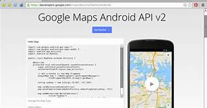 android er very nice intro at updated google maps android With google docs api for android