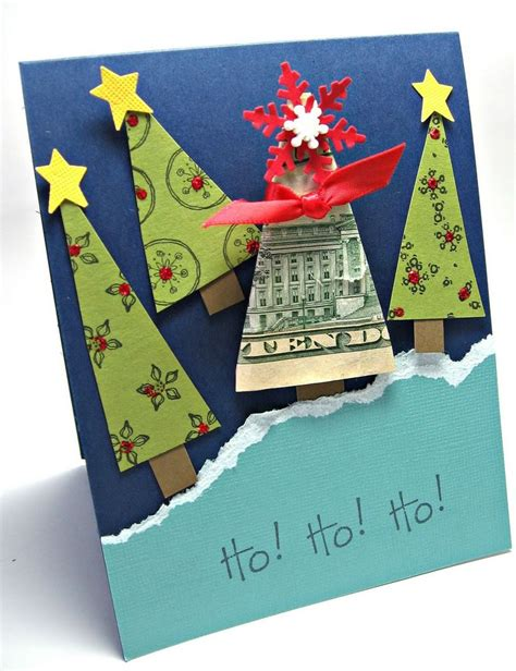 Svg Christmas Gift Card Holder  – 206+ SVG Cut File