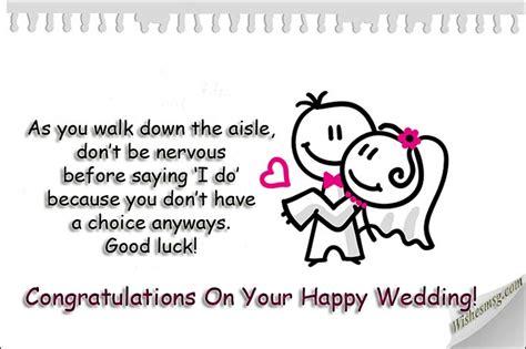 wedding wishes  friend messages   wishesmsg