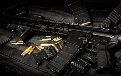 Wallpapers Police Enforcement Law Ammo Gun Backgrounds