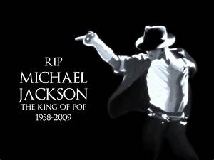 R.I.P Michael - Michael Jackson Wallpaper (6868102) - Fanpop